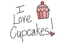 ~CUPCAKES~ / by KatieBirds Sister