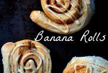 Recipes!!!