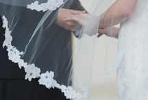 Wedding - Veils and Headpieces