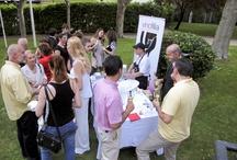 """Entrega de premios - Concurso de fotografía : """"Paisajes del Cuerpo"""" / El 14 de junio tuvo lugar en la Residencia de Francia la entrega de premios a los 3 primeros premios y a las dos menciones especionales del Concurso de fotografía - Paisajes del Cuerpo."""