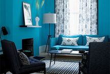 Fabulous rooms / by Crystal Prince