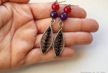 wire jewel