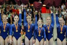 Women's Artistic Gymnastics, London 2012 / Russia Russia Russia!!!