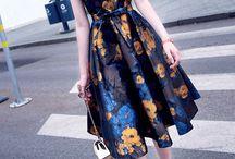 Ideas for dress