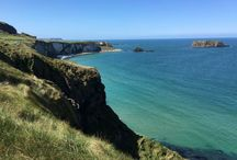 Holiday in Northern Ireland / A short selfdrive in Northern Ireland, Causeway Coastal & Lough Erne