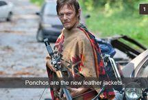 The Walking Dead / DARYL!!!! I inni...