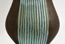 Keramikvas