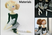 DIY  / Sewing patterns, tutorials, step-by-step instructions