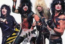 Heavy metal jdaniels