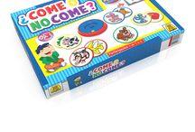 Línea 1 Juegos Didácticos Educativos