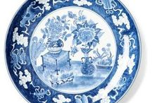 Hamish Bowles Shops Chinoiserie / Vogue's International Editor-at-Large Hamish Bowles shares his Chinoiserie picks available on One Kings Lane.