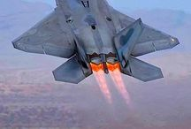 awesome aircraft / airborne eye candy