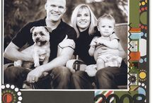 Large Photo Layouts / by Moira Coward