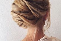Chignon awesome hairstyles