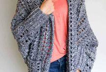 wzór na sweter