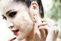 Mel Bessa Atelier / Bridal couture jewelry