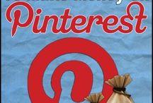 peniaze na Pinterest