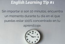 English Learning Tips / 0