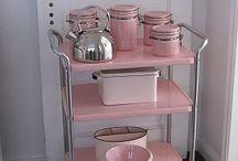 Pink / by Janie Irwin