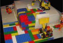 Russell Lego Batman 6th Birthday