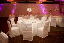Finesse Weddings at the Hotel / Finesse Weddings by Mary & Willie Supple