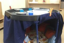 Tray Table Provocations