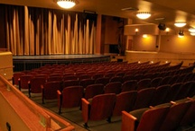 Kansas Arts & Culture / Performing arts, art galleries, musuems, special events, festival, rural sightseeing and more! / by Kansas Tourism