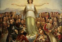 La Grèce éternelle aux yeux des peintres