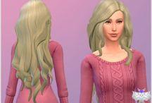 Sims 4 / Spullen voor je Sims van de Sims 4 winkel,haar,kleding en nog veel Meer neem maar een kijkje