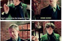 Sherlock Holmese