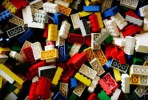 Lego in the Classroom / Ideas for using Lego for learning and play in the classroom