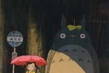 となりのトトロ Tonari no Totoro