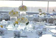 Sezin & Emre Ontur Otel , Çeşme / Düğün