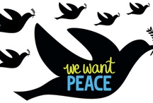 We Want Peace Pictures