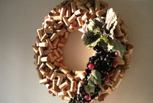 Wreaths / by Barbara Parker
