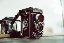 Old Cameras