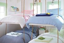 Bedrooms for Boys & Girls