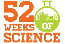 52 Weeks of Science / 52 Weeks of Science is a year-long celebration of science in Barrio Logan and Logan Heights. More than thirty organizations have come together to bring a year full of discovery through fun science events and opportunities every week. From astronomy to zoology and everything in between, 52 Weeks of Science is happening here. / by Reuben H. Fleet Science Center