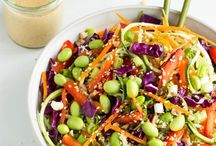 Quick Healthy Dinners