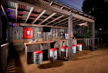 Beer Barn/Pool Shack