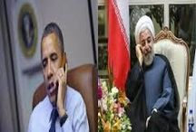 America opened the door for Iran's participation in the peace conference Syria