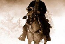 The Cowboys life!