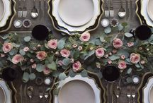 | Tablescapes |