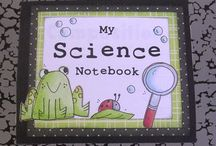 blinded by science / Science experiements for little scientist.