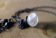 Jewelry / by Chelsea Perren