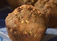Muffins / by Daphne Woodyatt