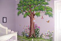 seinämaalaukset