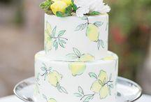 #Element - Wedding Cake