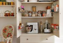 kitchen / by Christina Green