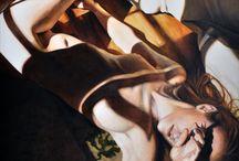 Victoria Selbach / Pintura